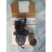 Regulador Voltaje Alternador Fox Original Vw