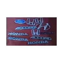 Repuestos Varios De Honda Accord 93/94