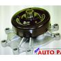 Bomba Agua Importada Jeep Motor 3.7 Y 4.7