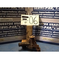 Bomba Agua Chevrolet 305/350 V-8 Tbi