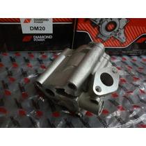 Bomba De Aceite Focus Ecosport 2.0 Mazda 6 2.3