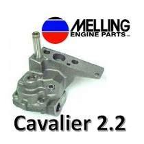 Bomba Aceite Chevrolet Cavalier 2.2