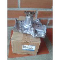 Bomba De Agua Festiva Turpial Mazda 323 Motor 1.3 Orig