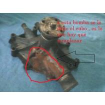 Bomba De Agua Ford 302 351 Para Reparar!