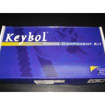 Kit De Tiempo Kia Carens 2.0l/keybol