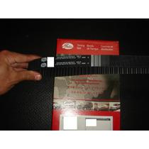 Correa Del Tiempo Dodge Spirit 6 Cil 3.0l/marca Gates/usa
