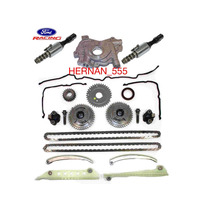 Kit De Cadena Explorer 4.6 3v Ford Racing 2006-2011