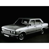 Correa De Tiempo Para Fiat 132/mirafiori 2.0 De 148 Dientes
