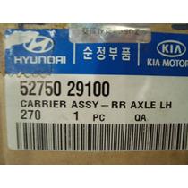Punta De Eje Hyundai Elantra 1,8l 95-99 Tras-izq-c/abs
