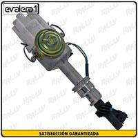 874 Distribuidor Nuevo Fiat Uno Premio 4cil 1.3 1.5 Mod Exte