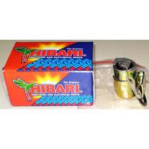 Condensador Para Distribuidor Hibari Japan Par Samurai 84-91