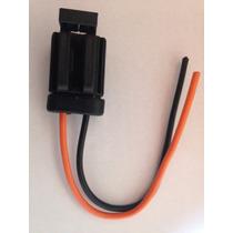 Conector Electro-ventilador Fiesta-ecosport/ Ford Ka