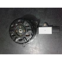Motor Neon Dual 02/04 Con Resistencia