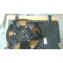 Electroventilador Aire Acondicionado A/a Daewoo Lanos