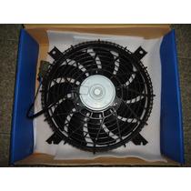 Electroventilador Chevrolet Vitara Xl5 2 Cables Nuevo