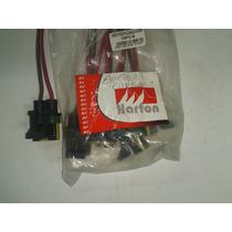 Conector Electroventilador Corsa, Palio, Ford
