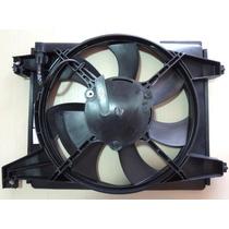 Electroventilador Aire Acondicionado Hyundai Elantra Xd