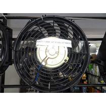 Electro Ventilador 12 Pulgadas 12 Volios 120 Vatios