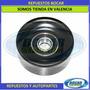 Polea Del Tensor Correa Multiple Luv Dmax Motor 3.5