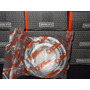 Rolinera U399/u360l Set-10 Trasera Dana Craft 100% Original