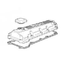 Tapa Valvulas Motor M43 Bmw 318i