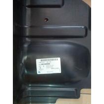 Deflector Derecho Motor Aveo Original Gm