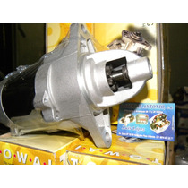 Motor Arranque Super Carry Wulli Chana Todas