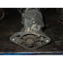 Arranque De Toyota Starlet Y Tercel Usado Original