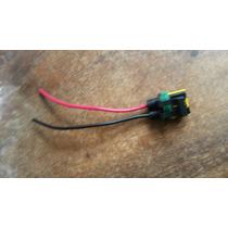 Conector/ Enchfe Electroventilador Fiesta/ Corsa/ Ecosport