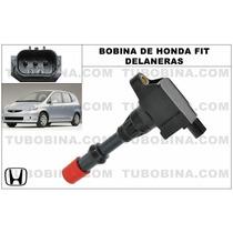 Bobina De Honda Fit Delantera Nueva Importadas Eua