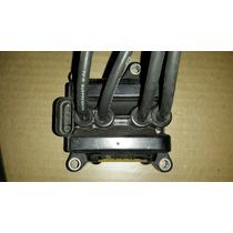 Bobina Renault Twingo 4 Cilindros Con Cable Original