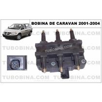 Bobina De Dodge Caravan 2000 Al 2004 Importda Usa Garantizad