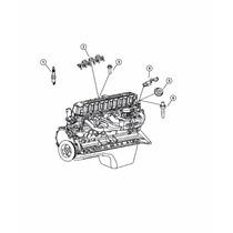 Bobina Regleta De Jeep Grand Cherokee Wj 99-04 4.0l