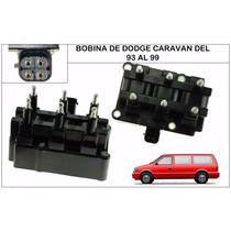 Bobina De Dodge Caravan Y Grand Caravan 93 Al99 Imortada Usa