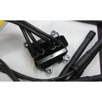 Bobina Renault Twingo 16 Valvulas Con Cables