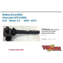 Bobina Chevrolet Luv D-max Motor 3.5 2007-2013