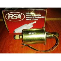 Bomba De Gasolina Universal (pila) 8012 Marca Usa Rga