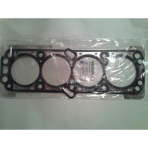 Empacadura Carama Metal Gm Original Aveo 1.6 Normal O Lt/ls