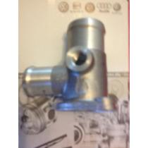 Toma De Agua De Aluminio Volkswagen Gol Original