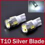 Muelita T10 6 Smd Super Laser Alto Brillo