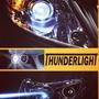 Luces Hid Kit Bombillos H1 8000k Thunderlight Garantia