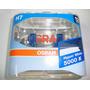 Osram Cool Blue 5000k Focus Fiestamax Move 206 Optra Captiva
