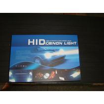 Luces Hid Fijas De 6000k 55w Modelos De Bombillos H1,h7,h11
