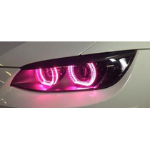Luces Hid H4, 9007, H13 8000k Color Purpura