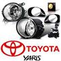 Faros Antinieblas Toyota Yaris, Corolla 2010!!!
