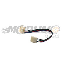 Conector Con Cable Para Cintas Led 5050 Multicolor