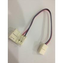Conector Con Cable Para Cintas Led 3528