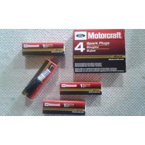Bujias Motorcraft Camaro/caprice/impala/bronco Bl15yc