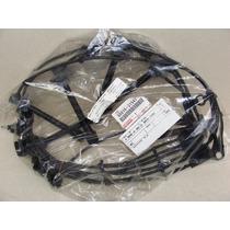 Juego Cables De Bujias Machito 4.5 Carburado, Originales