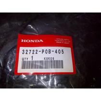 Juego Cable Bujia Original Honda Civic 5ta 2 Levas 1.5